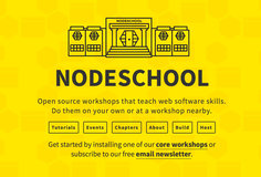 NodeSchool.io
